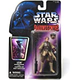Star Wars Shadows of the Empire Leia in Boushh Disguise Action Figure