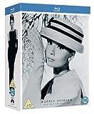 Audrey Hepburn - Blu-Ray Boxset [Edizione: Regno Unito]