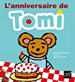 L'anniversaire de Tomi