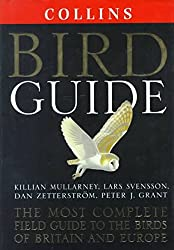 [(Collins Bird Guide : The Most Complete Guide to the Birds of Britain and Europe)] [By (author) Lars Svensson ] published on (May, 1999)