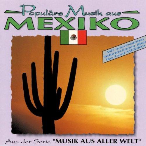 Preisvergleich Produktbild Populäre Musik aus Mexiko