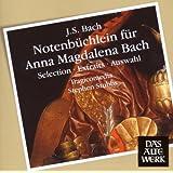 Petit Livre d'Anna Magdalena