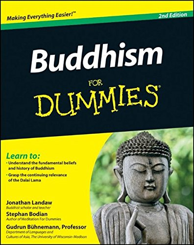 Buddhism For Dummies thumbnail