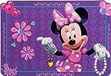 p:os 68826 Platzset Disney Minnie Mouse, 42 x 29 cm