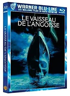 Le Vaisseau de l'angoisse [Blu-ray] (B003EURAHY) | Amazon price tracker / tracking, Amazon price history charts, Amazon price watches, Amazon price drop alerts