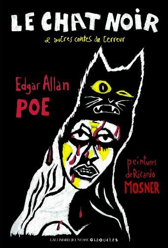 Le Chat Noir et autres Contes de terreur