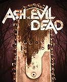 Coffret ash vs evil dead, saison 3, 10 épisodes [Blu-ray]