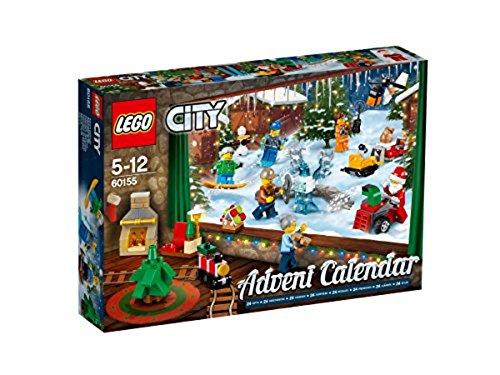 9. Küstenwache (LEGO City 60155 - Adventskalender)