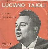 "(VINYL 7"") Villatriste / Vecchio Scarpone"