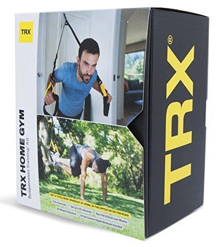 Zoom IMG-2 trx home kit suspension trainer