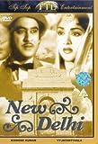 New Delhi [DVD] by Kishore Kumar