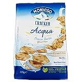 Monviso Cracker all'Acqua con Olio di Oliva - 220 g