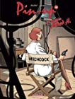 Pin-Up, tome 10 - Le dossier Alfred H.