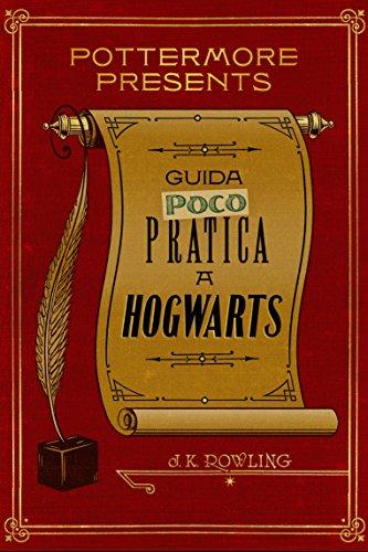 Risultati immagini per guida poco pratica a hogwarts