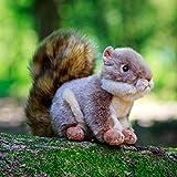 Tobar Eichhörnchen Animigos Kuscheltier - Stofftier Plüschtier