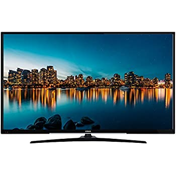 """Téléviseur HITACHI de 49"""" (123,2cm) 4K/SMART TV: Netflix, Youtube, Internet, facebook/Wifi et Bluetooth/3 HDMI/VGA-PC/USB (Enregistreur TV + Lecteur multimédia)"""