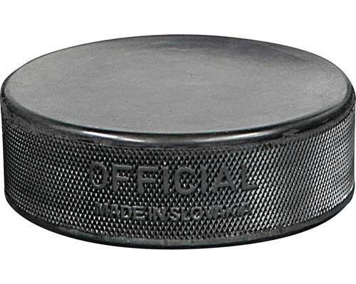 Faswin Eishockey Puck Classic, 12er-Pack (Nhl Hockey-puck Gewicht)
