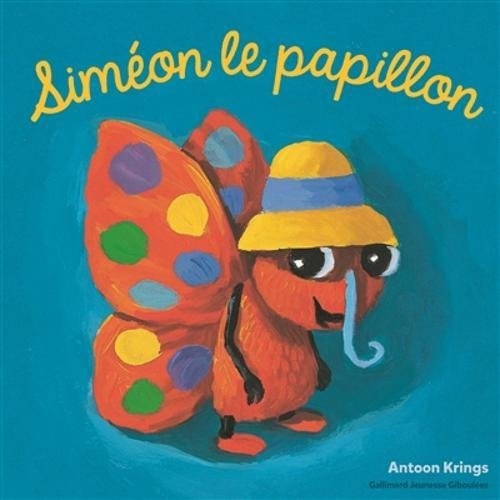 Simon le papillon