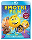 The Emoji Movie [Blu-Ray] [Region Free] (English audio. English subtitles)