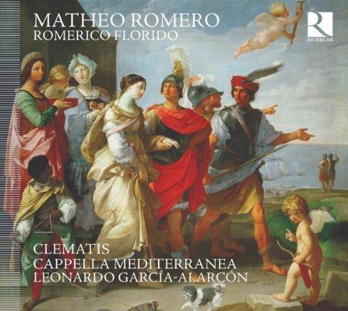 Romero / Romerico Florido