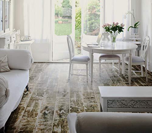 Veneto Tahta gris y pared para azulejos (£ 37.92 M²) Relief Vintage 401c23af14c5