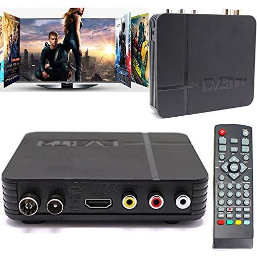 K2 DVB-T   T2 TV Receiver Digital TV Channels Tuner HDMI 3D Digital Video Terrestrial MPEG4 PVR HD 1080P Set-top Box TV Box