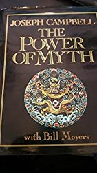 The Power of Myth [Hardcover] by Joseph Campbell