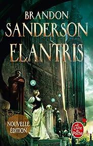 Elantris (Edition anniversaire) (Imaginaire)