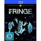 Fringe - Die komplette erste Staffel