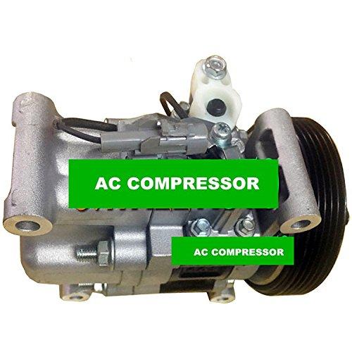 Gowe AC Compressore per auto Suzuki SX4L42.0/Grand Vitara AC Compressore v08a0aa4aj 9520080ja295200-80ja2V08a0ab4aj 95201-80ja0o 95201-8ojao - Suzuki Compressore