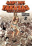 Ladyboy vs Yakuzas - tome 2 L'île du désespoir (02)