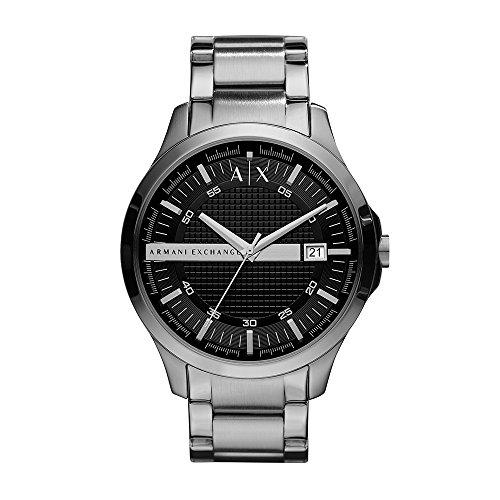 Armani Exchange Herren-Uhren AX2103