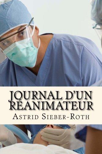 Journal d'un réanimateur