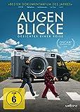 Augenblicke - Gesichter einer Reise - Mit Jean-Luc Godard, Agnes Varda