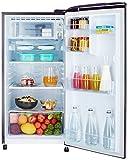 LG 190 L 4 Star Direct-Cool Single Door Refrigerator (GL-B201APDX.APDZEBN, Purple Dazzle, Inverter Compressor