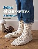 Jolies chaussettes à tricoter...