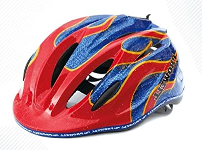 Prowell K800 Childrens Cycle Helmet (RRP £19.99 - 5 Colours Available) from Prowell