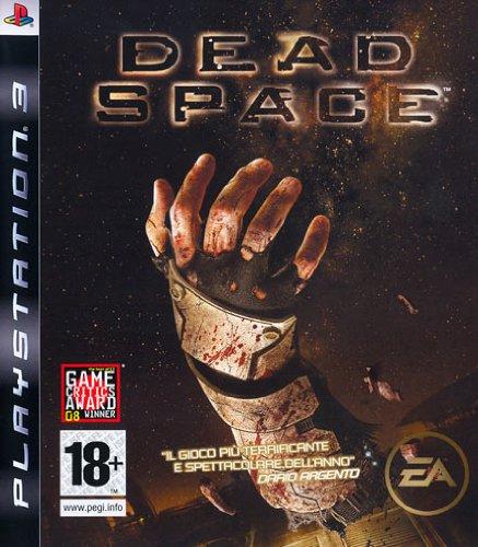 GIOCO PS3 DEAD SPACE