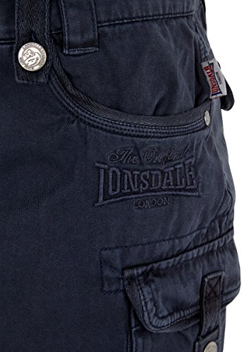 Lonsdale Bexhil Girly Rock (navy) Navy