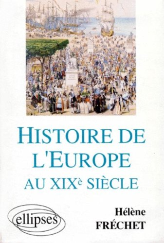 Histoire de l'Europe au XIXe sicle