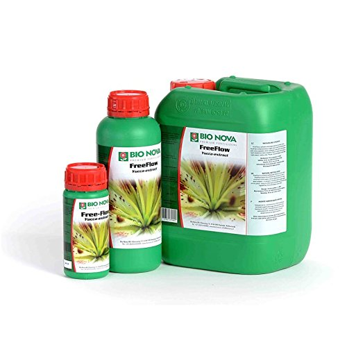 Additif pour la Culture de Bio Nova Free Flow (5L)
