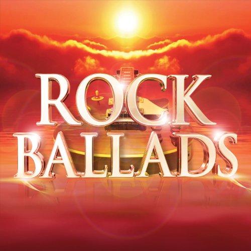 Rock Ballads [Explicit]