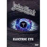 Judas Priest - Electric eye - Disco Eye