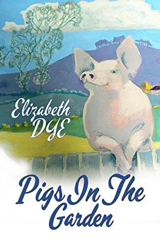 Pigs in the Garden