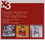 Rage Against the Machine/Evil Empire/the Battle of -