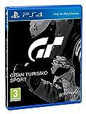 GT Sport - Edición Estándar