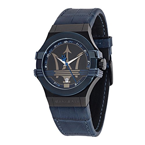 Montre Homme - MASERATI R8851108007