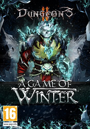 Dungeons 2 - A Game of Winter [P...