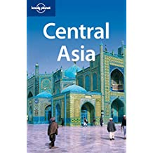 Central Asia (Lonely Planet Central Asia)