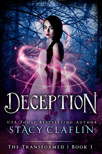 Deception (The Transformed Series Book 1) (English Edition)